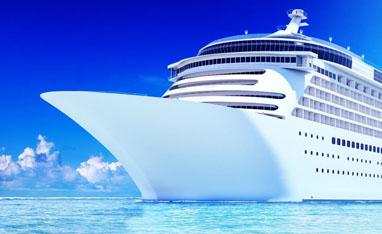 Naves Marítimas